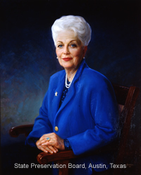 Ann W. Richards