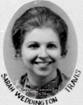 Sarah Weddington
